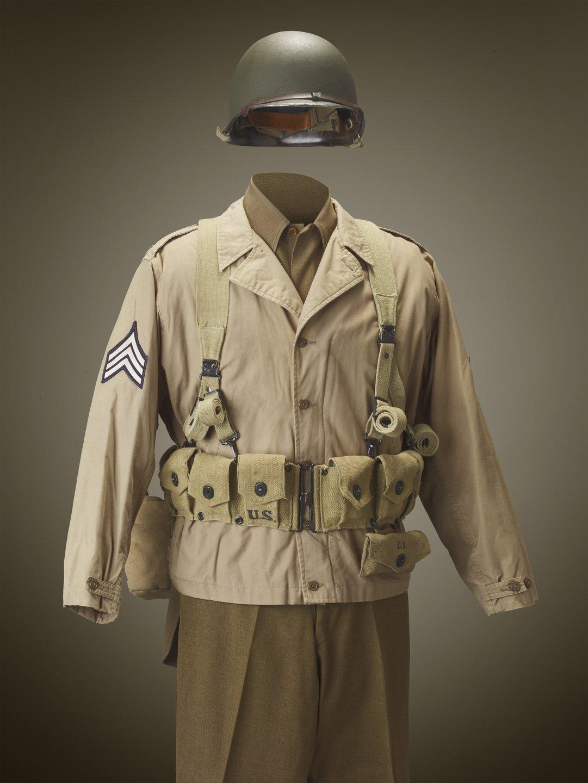 Uniformes Militaires La Compagnie Du Costume