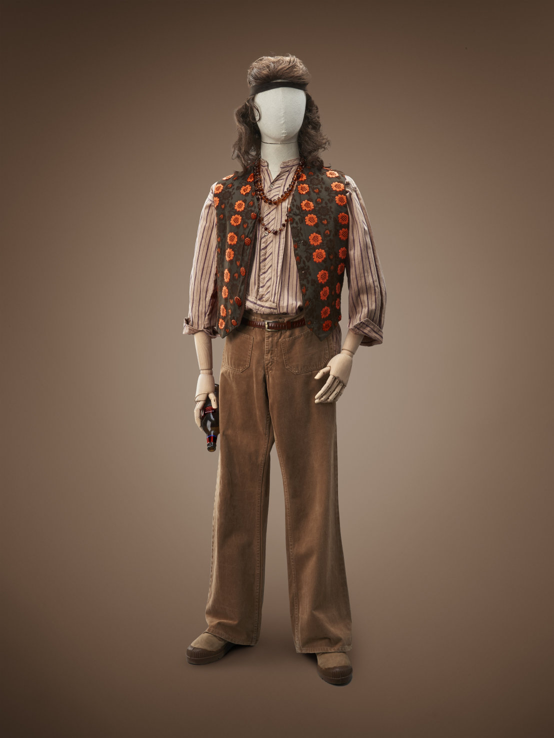 1960s Hippie 68 - La compagnie du costume