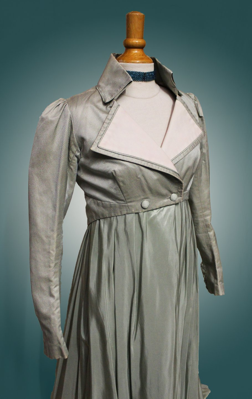 f2da6cfe061 19th CENTURY - La compagnie du costume