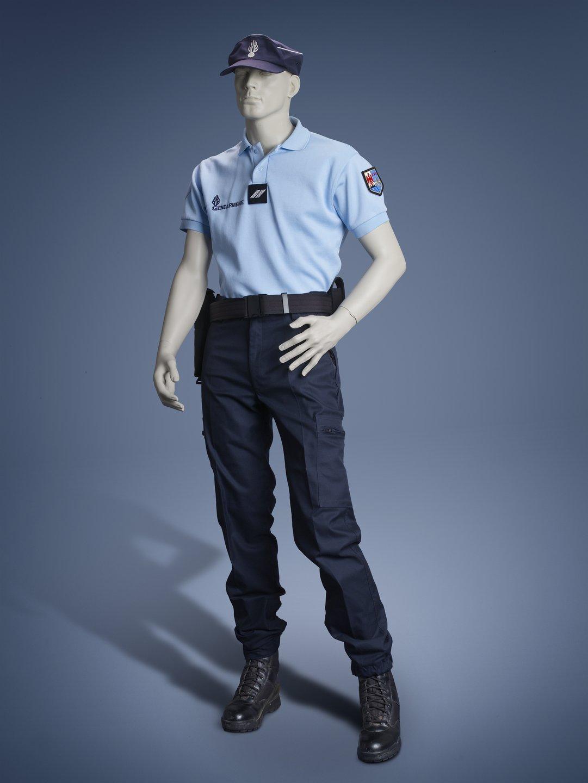Security Uniforms La Compagnie Du Costume